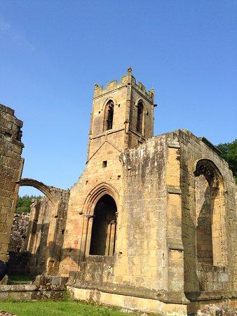 Норталлертон, UK: The old chapel