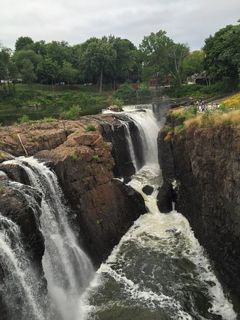 Paterson, NJ: Great Falls National Historical Park