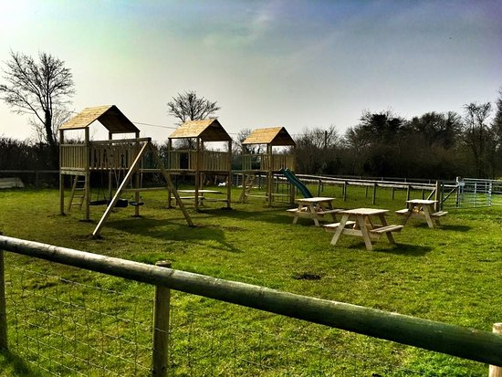 Calne, UK: Our Play Park