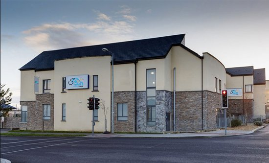 Newbridge, Irlanda: Our Building