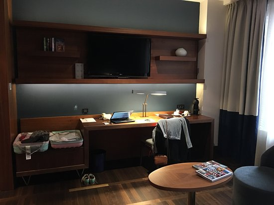 Very decent hotel