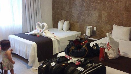 Hotel El Tukan: hab superior