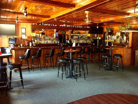 Land O' Lakes, WI: The Bar