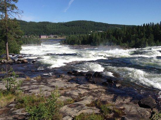 Foto de Norrbotten County