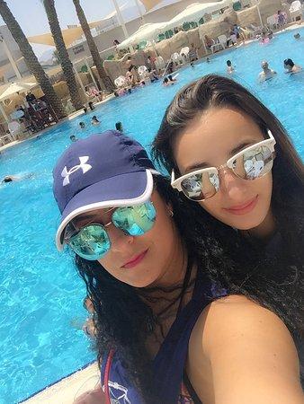 Crowne Plaza Hotel Eilat Photo