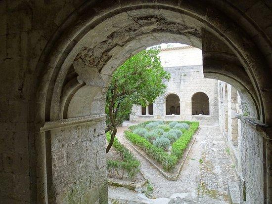 La Roque-d'Antheron