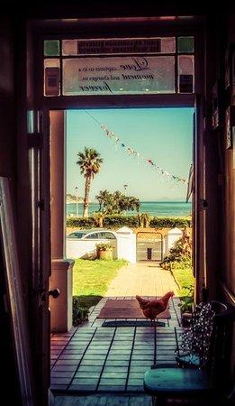 Gordon's Bay, Sør-Afrika: getlstd_property_photo