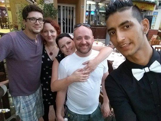 Catral, Spanien: Punjabi Virsa