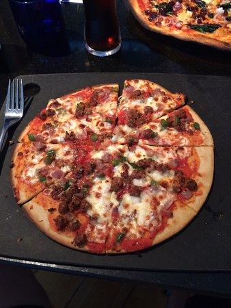 Photo0jpg Picture Of Pizza Express Livingston Tripadvisor