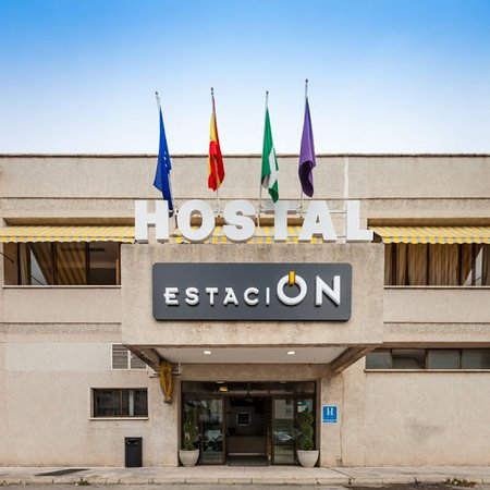 Hostal Restaurante EstaciÓN