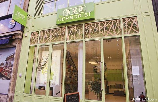 Herborist Spa