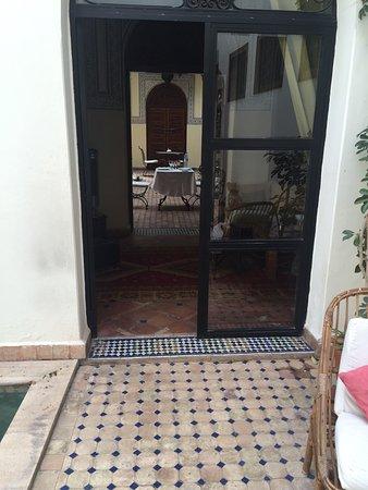 Riad Daria : photo5.jpg