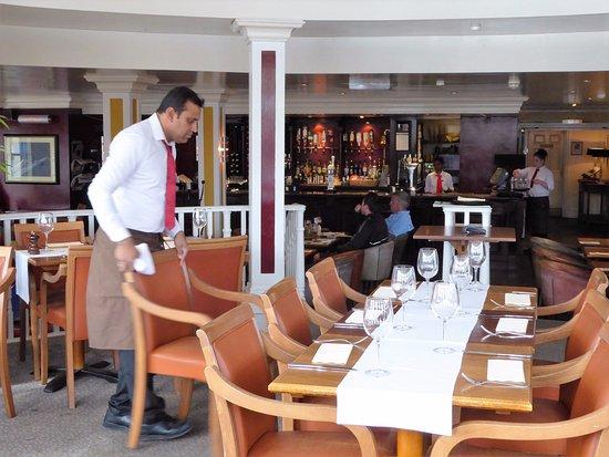 Five Dock Rowing Club Restaurant