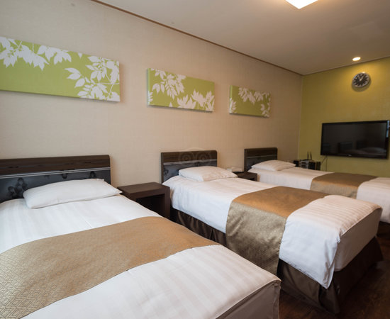 Western CO-OP Hotel & Residence, hôtels à Séoul