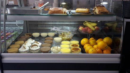 Linda-a-Velha, Portugal: Sobremesas 2