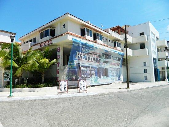 Hotel Keyri