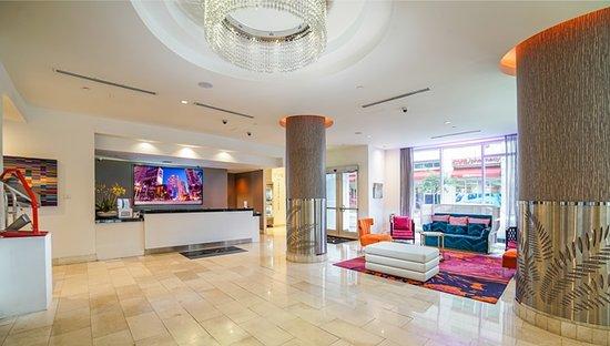 Photo of Continental Bayside Hotel Miami Beach