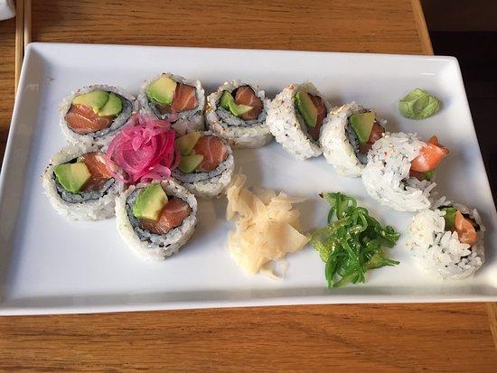 billig sushi