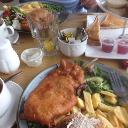 Brodie Countryfare Restaurant: photo3.jpg