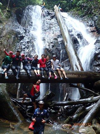 Johor, ماليزيا: Group is fun