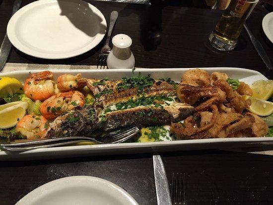Greek Party Restaurants Hertfordshire