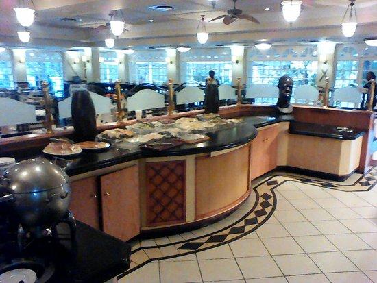 AVANI Gaborone Hotel & Casino Photo