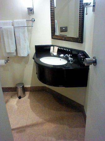 AVANI Gaborone Hotel & Casino : Bathroom