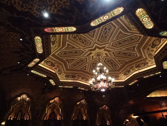 Ohio Theater : Very pretty
