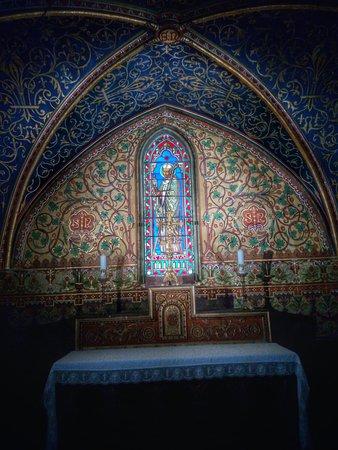 Tarascón, Francia: Kirche (11)