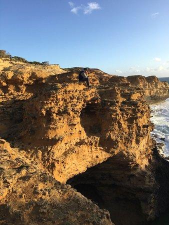 Port Campbell, Australia: Stunning views!