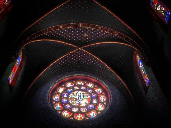 Tarascón, Francia: Kirche (13)