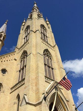 University of Notre Dame: photo5.jpg