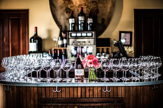 Rutherford, Californië: Elizabeth Spencer Tasting Room
