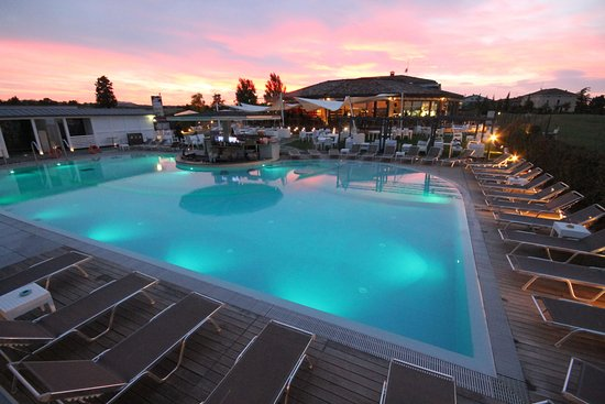 Hotel salus santandrea bagni italy reviews photos & price