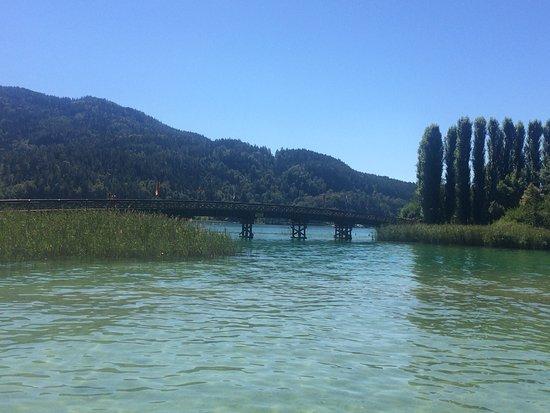 Pörtschach am Worther See