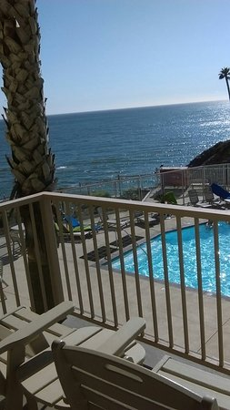 BEST WESTERN PLUS Shore Cliff Lodge: IMG-20160522-WA0000_large.jpg
