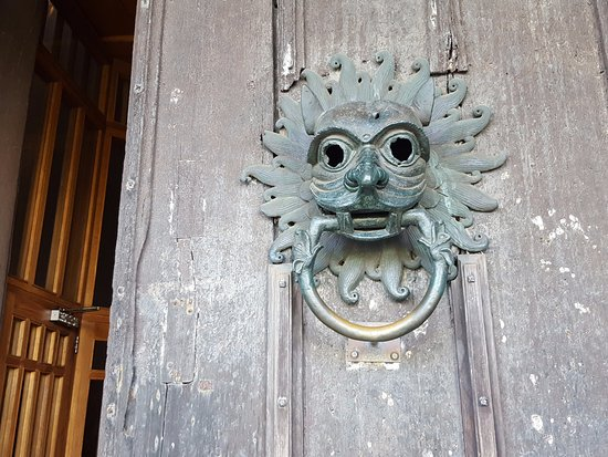 Durham Cathedral Famous door knocker but I don\u0027t think this is the original & Famous door knocker but I don\u0027t think this is the original ...