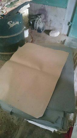 Kegalle, Sri Lanka: Du papier 100% recyclé