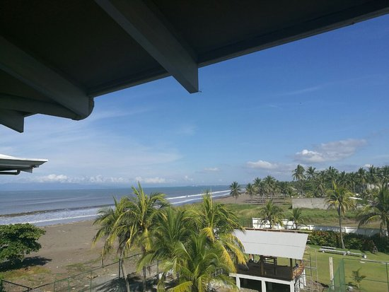 Doubletree Resort by Hilton, Central Pacific - Costa Rica Foto