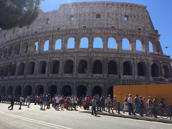 Core de Roma: photo1.jpg