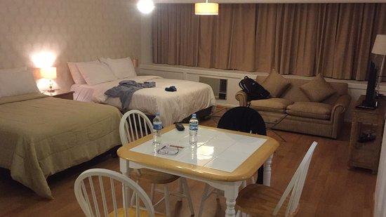 Suites Orrantia Aufnahme