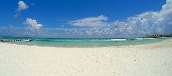 El Dorado Maroma By Karisma Sits On A Beach Consistently Ranked