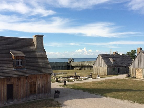Colonial Michilimackinac: photo8.jpg