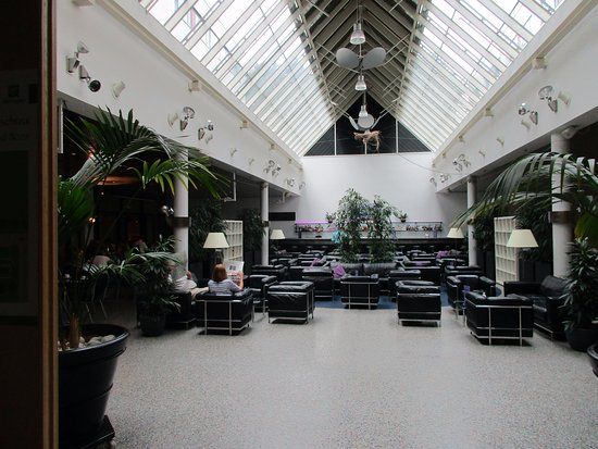 Nonnendamm Berlin Hotel