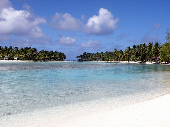 Aitutaki Lagoon Resort & Spa-billede