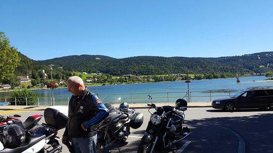 Divonne-les-Bains, Frankrig: 20160823_154712_large.jpg
