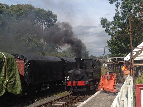Downpatrick & County Down Railway Foto
