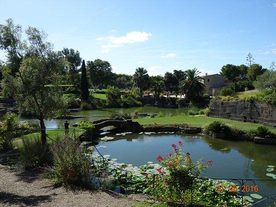 Jardin st adrien picture of le jardin de saint adrien - Jardin de saint adrien ...