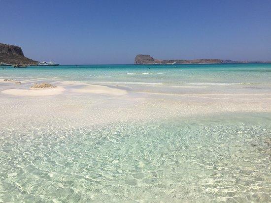 Balos Beach and Lagoon: photo1.jpg