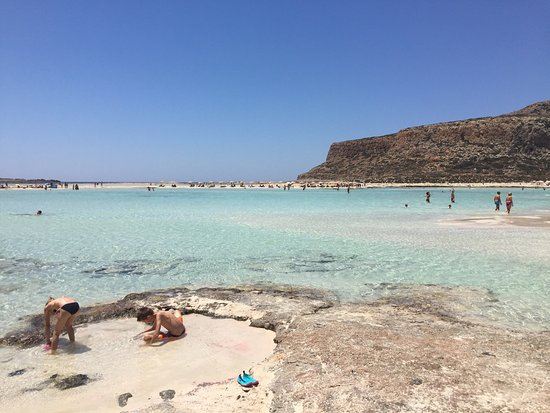 Balos Beach and Lagoon: photo5.jpg